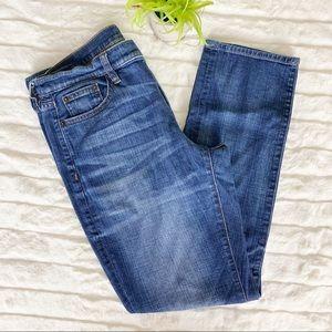 J. Crew Blue Jeans sz 29